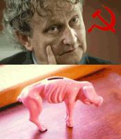 Communist en bankiersvriend van der Laan