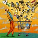 Lenen en consumeren