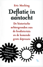 Deflatie in aantocht (Eric Mecking)