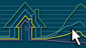 House price Tool Economist