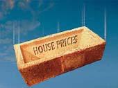 Dalende huizenprijzen