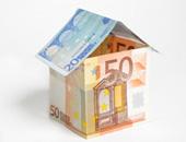 Zonder geld geen huis...