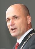 Burgemeester Hulman