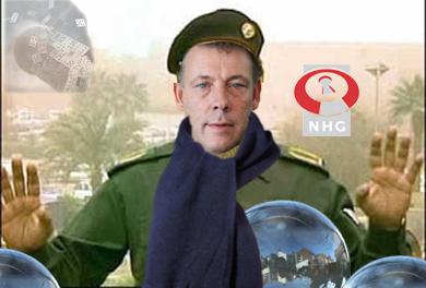 Karel Schiffer NHG demagoog