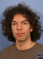 keynesiaan Robert Lensink