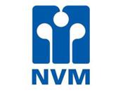 Logo NVM