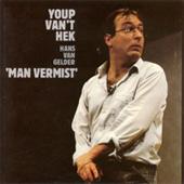Youp van 't Hek - 'Man vermist'