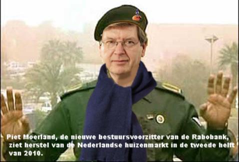 Piet Moerland Rabobank