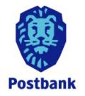 Logo Postbank