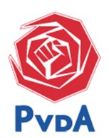 PVdA logo hypotheekrente-aftrek