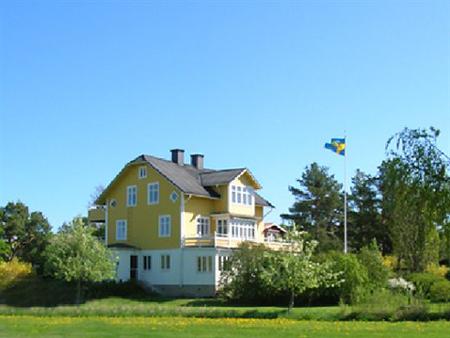 Huis in zweden - vraagprijs 256000 Euro