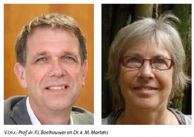 Martens vs. Boelhouwer