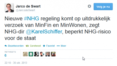 2014-04-16 19_17_53-Twitter _ JarcodeSwart_ Nieuwe #NHG regeling komt op ...