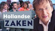 Hollandse zaken Presentatie: Cees Grimbergen