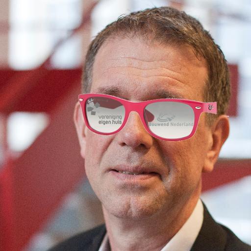Peter Boelhouwer Bouwend Nederland lobbyist